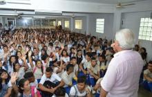 El 21 de junio se reanudan las clases en colegios de Soledad