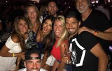 #DisculpanosLionel: el enredo por la 'cuentica' de Messi en una discoteca