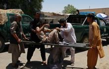 Al menos 20 muertos y 50 heridos por carro-bomba en Afganistán