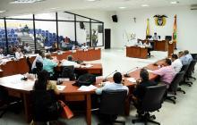 Concejo propone debate sobre situación de niños en las calles