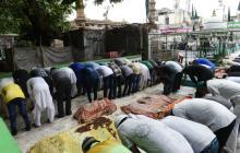 Más de 200 muertos y 700 heridos en Ramadán afgano más sangriento desde 2001
