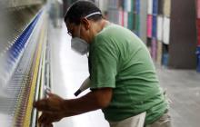 Compañía del sector textil de Barranquilla.
