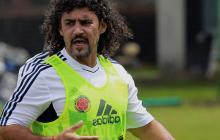 Leonel Álvarez asume la dirección técnica de Cerro Porteño