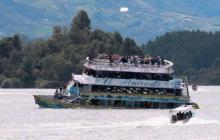 Supertransporte ordena suspender operación de empresa accidentada en Gautapé