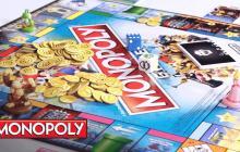 Hasbro lanza su nueva edición de Monopoly con Mario Bros y Nintendo