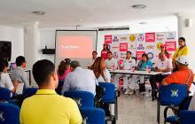 Barranquilla se alista para serie latinoamericana de Béisbol de Pequeñas Ligas