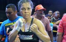 Liliana Palmera defenderá por quinta vez su título mundial en Barranquilla