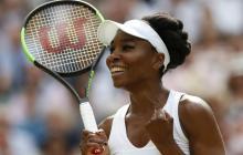 Venus Williams vs. Muguruza, final femenina en Wimbledon