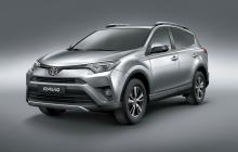 Toyota RAV4 se reinventa y ataca sin temor