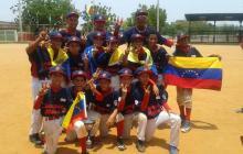 Hoy se inicia el Latinoamericano de Béisbol categoría major
