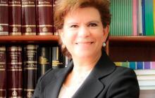 Liliana Caballero, directora de Función Pública.