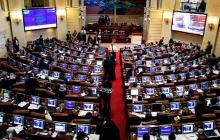 Autonomía regional: ¿y la voluntad política del Congreso?