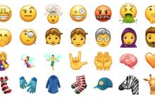 Sonrían ¡los Emojis están de fiesta!