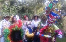 """Son 4 días de fiesta carnavalera de Barranquilla en Uruguay"": Abello"