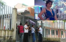 """""""Karla iba a visitar a sus papás"""": familiar de joven muerta en accidente en La Guajira"""