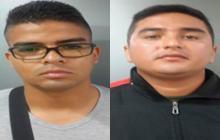 Cárcel para 16 capturados por narcotráfico