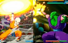 'Piccolo' y 'Krillin' se unen a los luchadores de 'Dragon Ball Fighter Z'