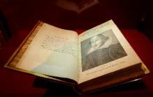 Libro de Shakeaspeare