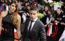 Revuelo en redes sociales por rumores sobre divorcio de James y Daniela Ospina