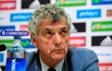 Dimite presidente de la fedefútbol española por caso que involucró a la Selección Colombia