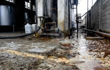Alcalde de Galapa selló cinco microempresas industriales