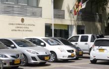 Desmantelada red de corrupción en la Fiscalía de Cartagena