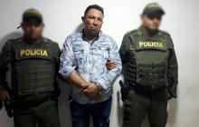Policía captura a individuo señalado de matar a su vecino en una fiesta de Soledad