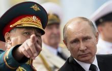 Putin: 755 diplomáticos de EEUU deberán abandonar Rusia