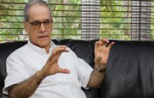 Comunicado de Jesús Ferro Bayona sobre su retiro como rector de Uninorte