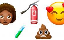 Estos 67 emojis podrían llegar a su celular en el 2018