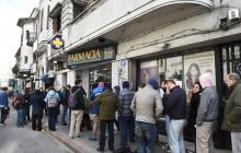 Se duplica venta de marihuana con fines recreativos en Uruguay