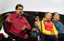 La Ley del 'Montes' | Venezuela: ¿Constituyente o dictadura?