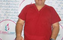 Detenido cirujano estético por falsificación de diploma