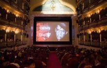 Edición 57 del Festival de Cine de Cartagena.