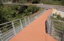 Hoy inauguran en Santa Marta sendero peatonal del Ziruma