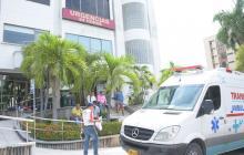Así es el protocolo de entrega de un cadáver por parte de un centro de salud