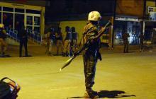 Al menos 17 muertos tras ataque de yihadistas contra un restaurante en Burkina Faso
