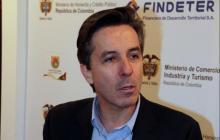 Procuraduría abre investigación a Roberto Prieto por su paso por el BID