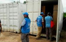 Santos visitará Pondores en acto que simboliza el fin de las Farc armadas