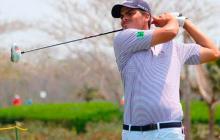 Barranquillero Celia jugará el Abierto de Golf en Paraguay