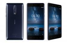 Viene el Nokia 8: habilitan función de transmisión en vivo con doble cámara