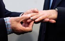 Matrimonios del mismo sexo: hombres, los que más se casan en Colombia