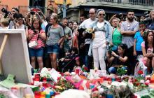 Policía española busca a sospechoso de atentados yihadistas