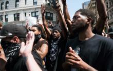 Una semana después de Charlottesville, Boston marchó contra el racismo