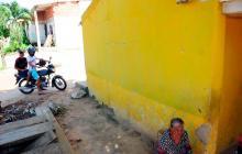 Matan a dos hombres en billar de Santo Domingo