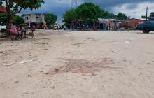 De dos tiros matan a hombre en el barrio Villa Muvdi de Soledad