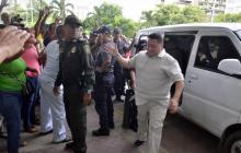 Hoy se reanuda la audiencia contra Manuel Duque y su primo hermano