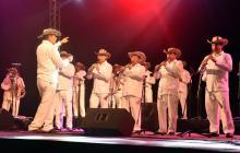 Barranquilla celebró 20 años de Mincultura