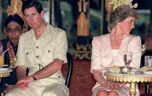 Diana se sigue vengando de Carlos, según su biógrafo