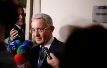 """Las disculpas de Uribe por el dicho """"te voy a dar en la cara, marica"""""""
